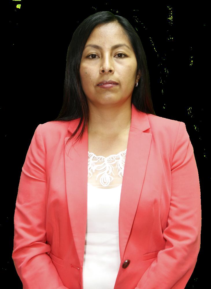 Ing. Jenny Torres Administradora