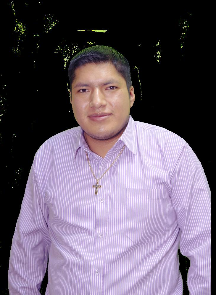 Jesus Chalco DJ