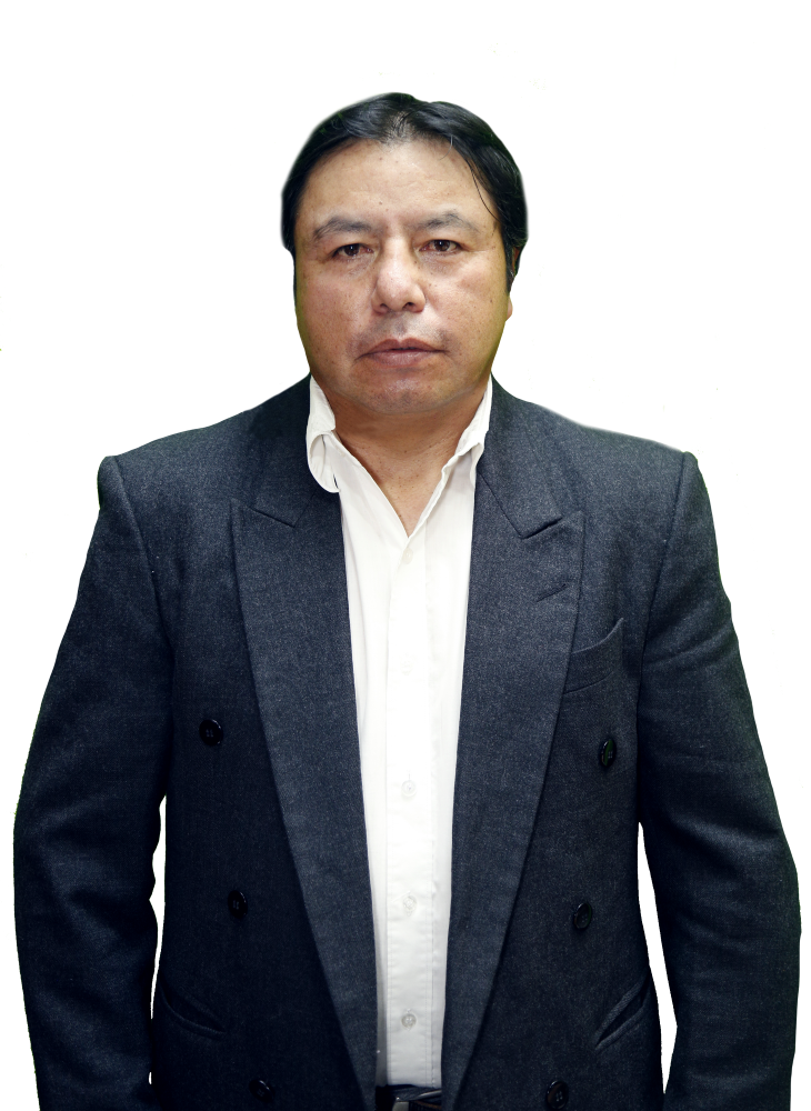 Paulino Angamarca